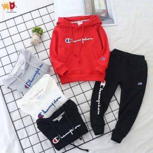 AD Fashion Children's Clothing Sets Sweatshirts & Pants Boys Hoodies and Trousers Big Kids Fashion Jackets Clothes
