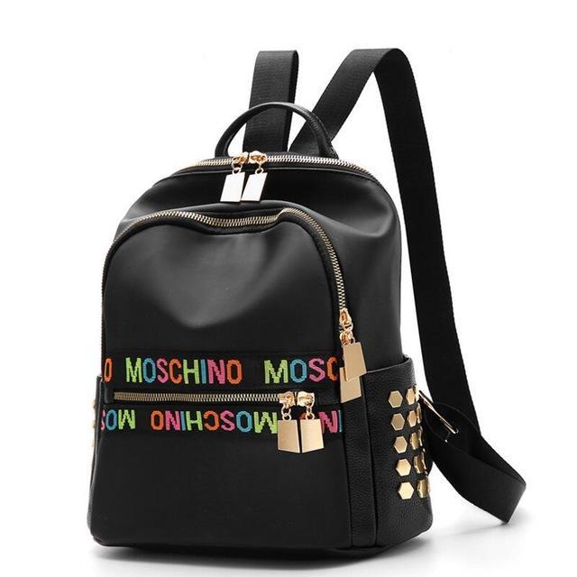 Brand New Women s Soft Backpack College Shoulder Bag Travel PU School Bag  Daypacks Casual Party Rucksack 2982a0378d10d