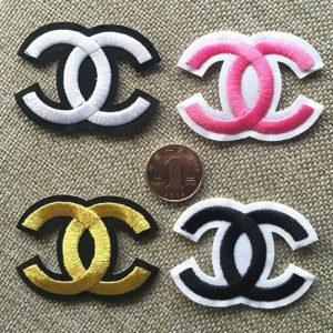 Embroidery small cloth garment accessories