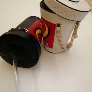 New Fashion Coke Prints Women Shoulder Bag Funny Coke Cup Women Messenger Bags Cute Phone Coin Womens Handbags and Purses