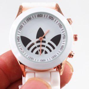 reloj mujer New fashion Brand Geneva Dress Watches Silicone Watch10 colors Analog Quartz Watch Women Bracelet Watch Bear clock