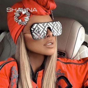 Fendi style sunglasses