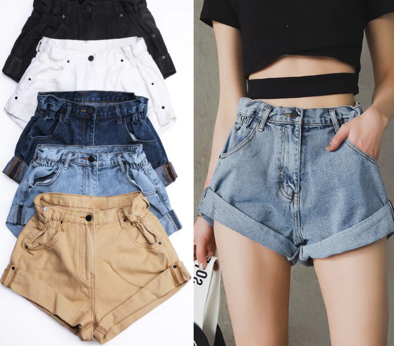 Shorts 10USD