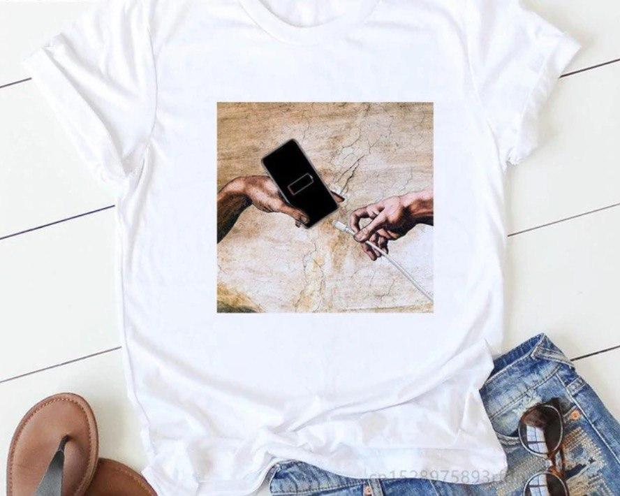T shirt 2.1USD